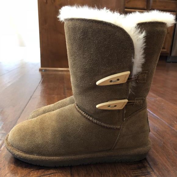 BearPaw Shoes | Bear Paw Womens Boots
